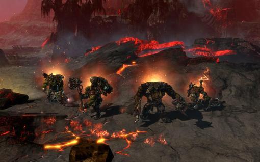 Рецензия на Warhammer 40000: Dawn of War II - Retribution - Изображение 3