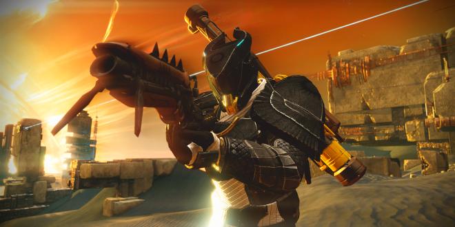 Подробности нового PvP-режима в Destiny: House of Wolves - Изображение 1