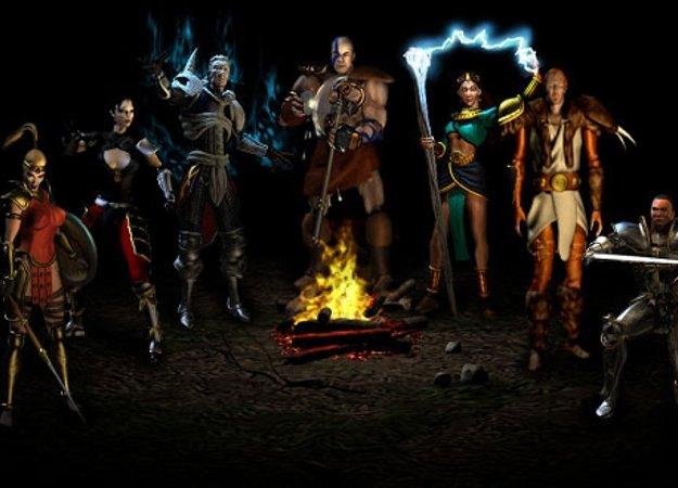 2D-мир нельзя переделывать в 3D: что мешает создать ремастер Diablo 2. - Изображение 1