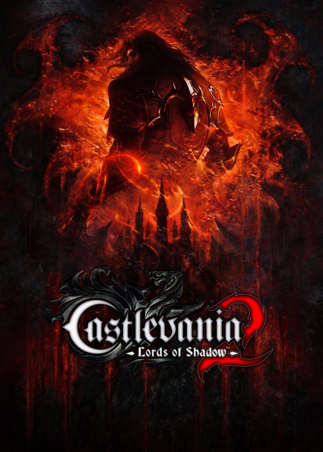 Castlevania: Lords of Shadow 2. Новые концепт-арты - Изображение 13