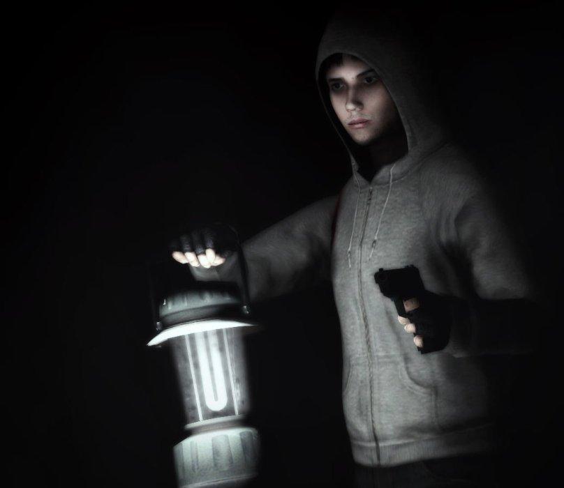 Рецензия на Cry of Fear. Обзор игры - Изображение 1
