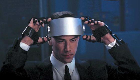 В 90-х виртуальная реальность нужна была совсем не для игр - Изображение 1