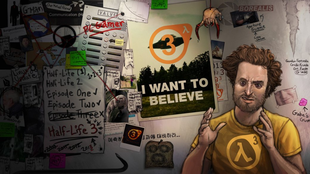 HTC: «Мы надеемся увидеть Half-Life в виртуальной реальности» - Изображение 2