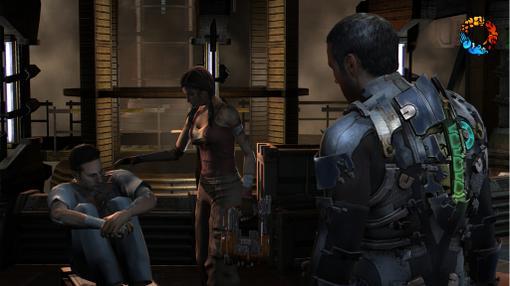 Рецензия на Dead Space 2. Обзор игры - Изображение 3