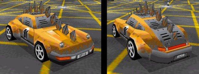 6 игровых ролей Porsche 911 - Изображение 6
