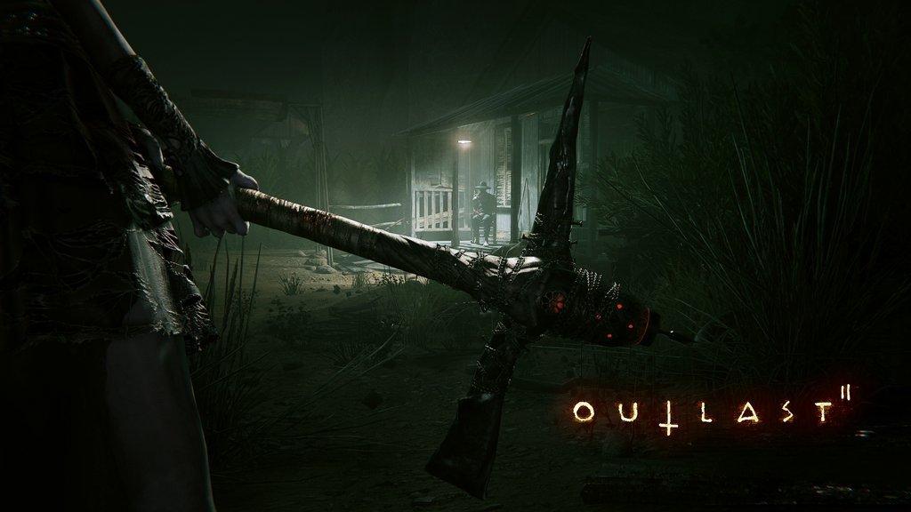 Первое изображение из Outlast 2 нагоняет страху - Изображение 1