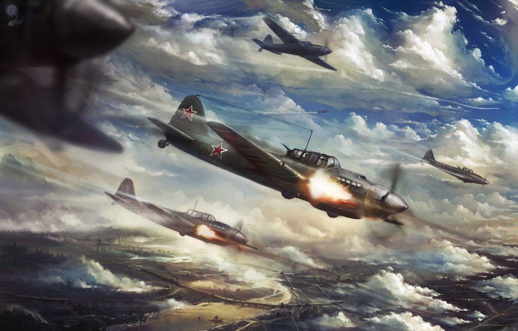 Впечатления от Ил-2 Штурмовик: Битва за Сталинград - Изображение 1