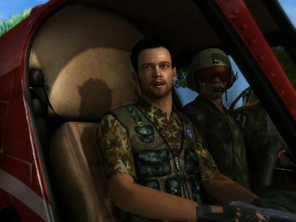 Пять самых известных психопатов мира видеоигр - Изображение 22