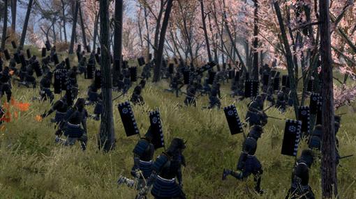 Превью Total War: Shogun 2. - Изображение 6