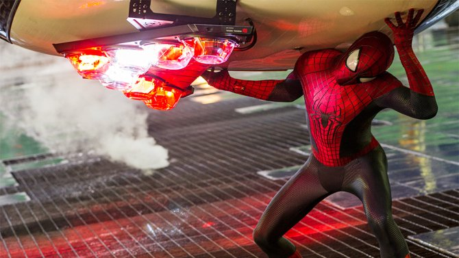 «Зловещая шестерка» отодвинула «Нового Человека-паука 3» на 2018 год - Изображение 1