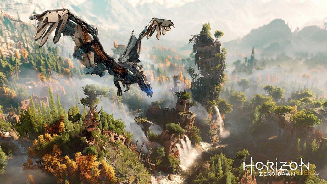 Над Horizon работают создатели Fallout: New Vegas и The Witcher 3 - Изображение 2