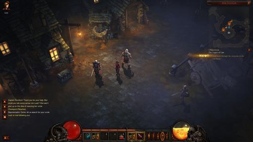 Diablo III: первые впечатления - Изображение 4