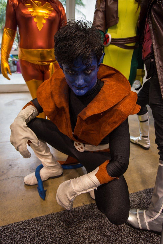 Десятка самых нелепых костюмов с Comic-Con 2013. - Изображение 6
