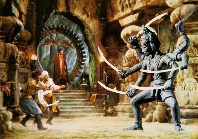 Режиссер «Игры престолов» поставит новый фильм про Синдбада-морехода - Изображение 1