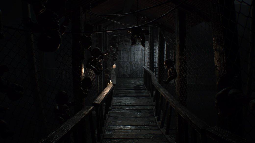 30 ужасно красивых скриншотов Resident Evil 7. - Изображение 3