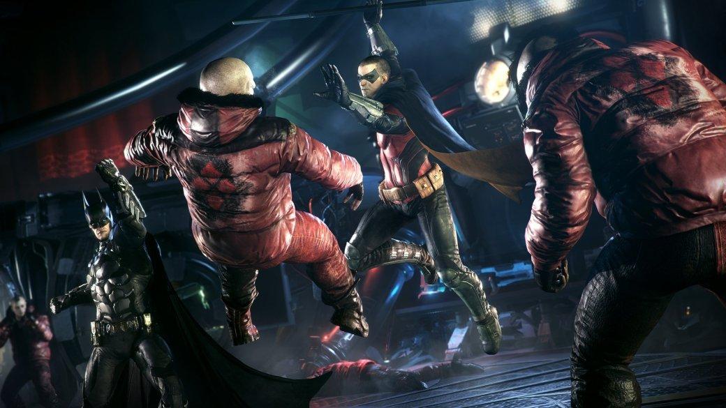 Warner Bros. должна ответить за провал Batman: Arkham Knight на PC  - Изображение 2