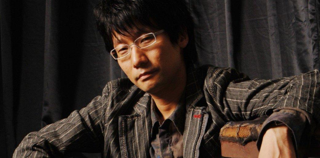 Бывший президент Square Enix вступился за Хидео Кодзиму - Изображение 1
