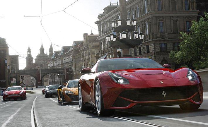 30 лучших игр 2015 года: Forza Motorsport 6. - Изображение 2