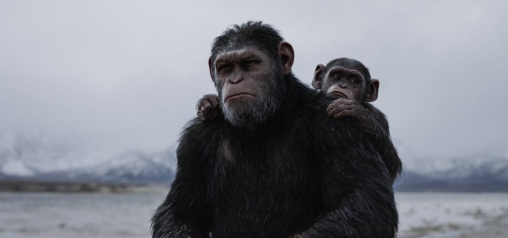 Рецензия на «Планету обезьян: Война» . - Изображение 3