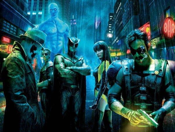 Фильмы о Супергероях, которые стоит посмотреть. (часть I) - Изображение 3