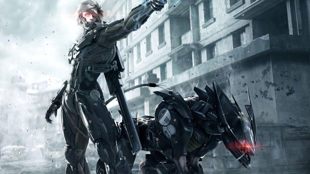 Демка Metal Gear Rising добралась до Silver-подписчиков XBL. - Изображение 1