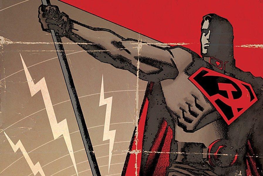 Беды и победы отечественной индустрии комиксов, часть 2. - Изображение 28
