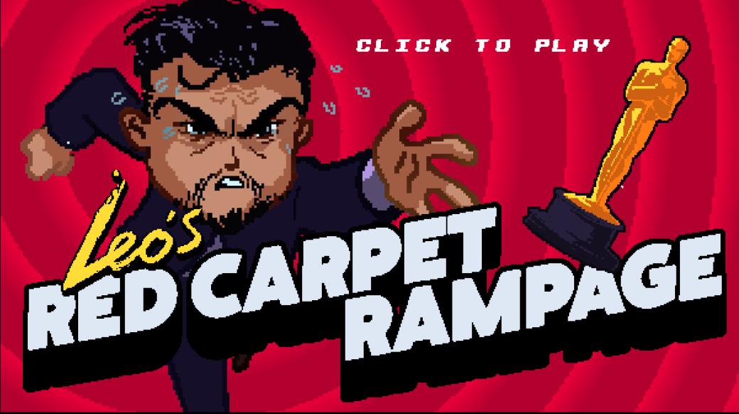 Помогите Лео поймать «Оскар» и постарайтесь не сломать клавиатуру - Изображение 1