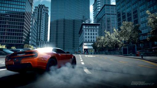 GamesCom 2011. Впечатления. Ridge Racer Unbounded - Изображение 2