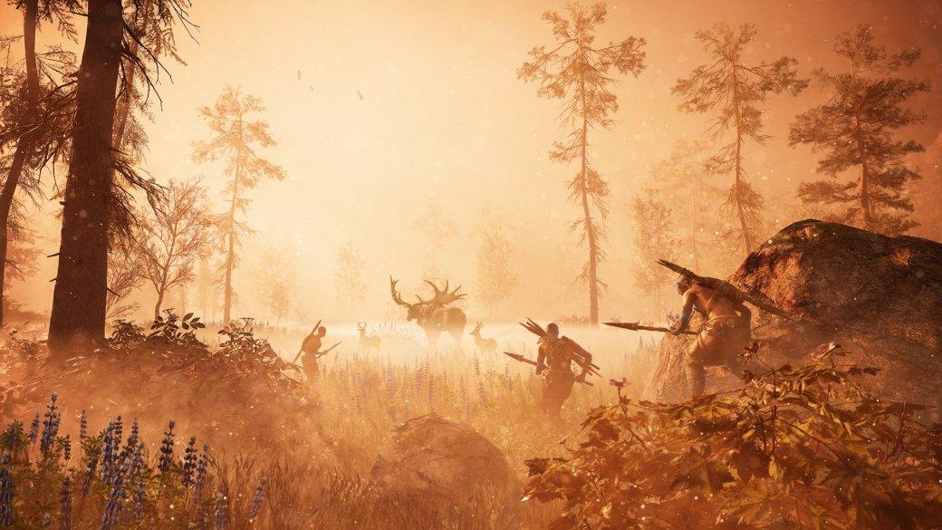 Ubisoft бесплатно дает отличную игру за предзаказ Far Cry Primal - Изображение 1