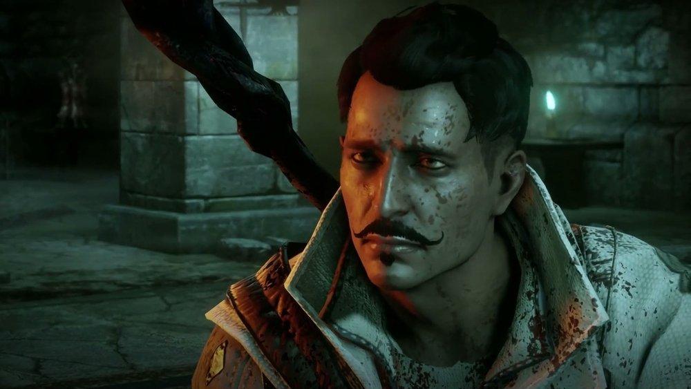 Dragon Age: Inquisition не попадет в Индию из-за гей-сцен в игре - Изображение 1