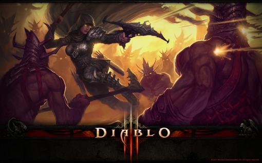 К зомби-апокалипсису готовы! Интервью с разработчиками Diablo III. - Изображение 9