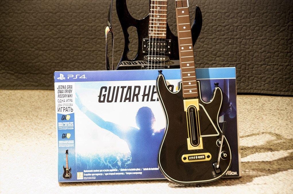 Рецензия на Guitar Hero Live - Изображение 2