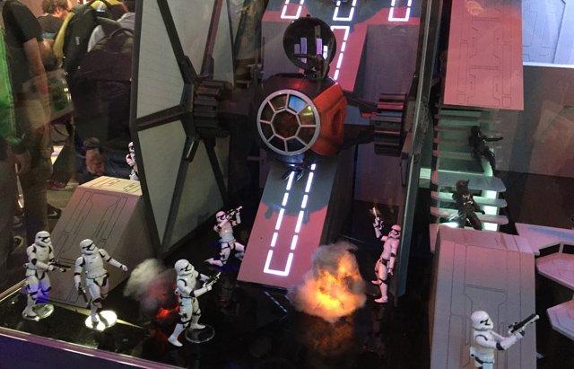 «Звездные войны» на Comic-Con 2015 - Изображение 42
