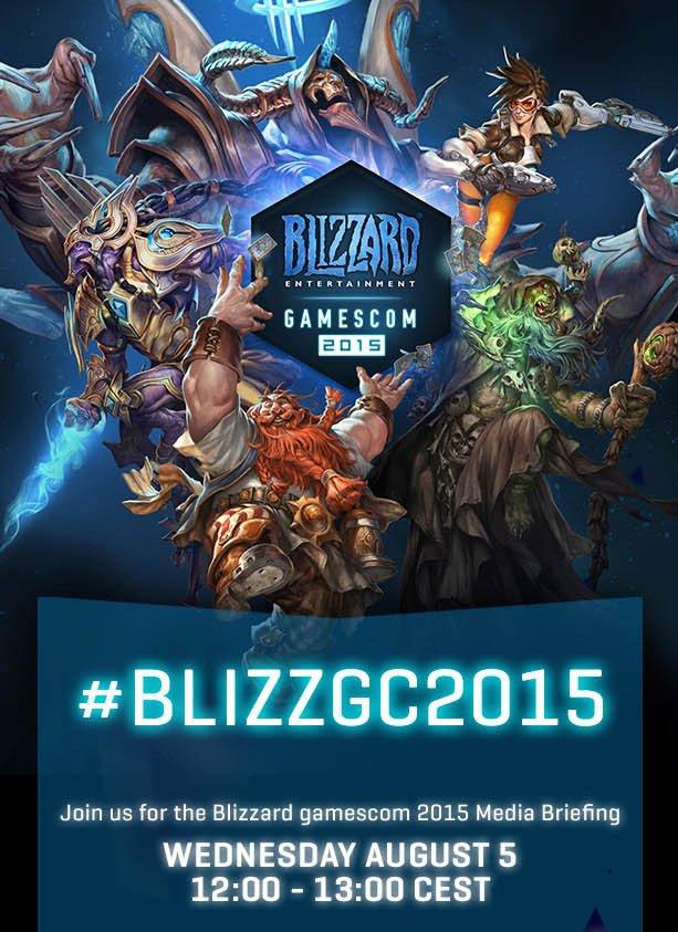 Анонс нового дополнения к Diablo 3 может состояться на Gamescom 2015 - Изображение 1
