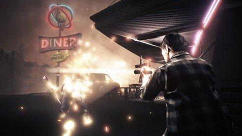 Alan Wake's American Nightmare появился в базе данных Steam - Изображение 1