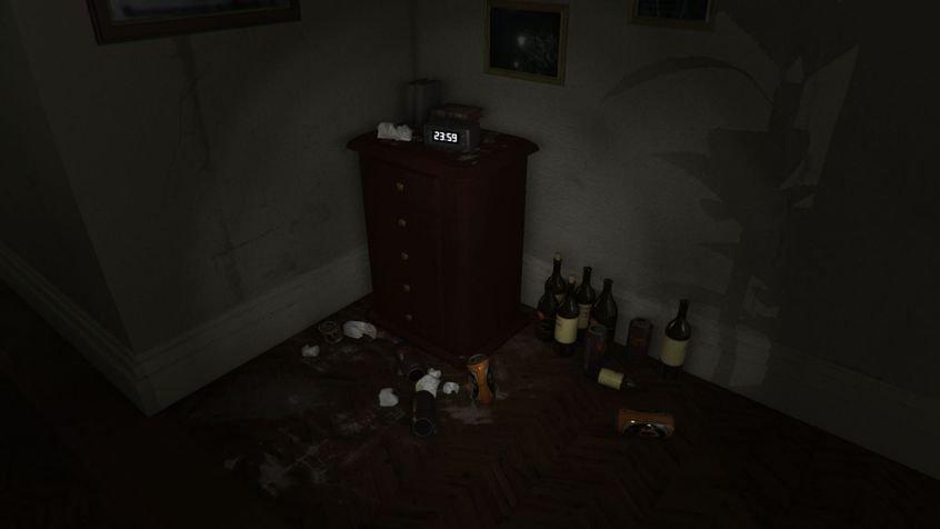 В тизер Silent Hills P.T. можно поиграть на PC - Изображение 4