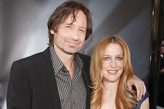 За новый сезон X-Files Скалли хотели заплатить меньше, чем Малдеру . - Изображение 1