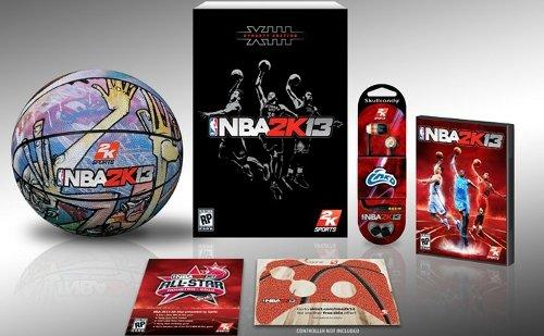Gamescom 2012: NBA 2K13 - Изображение 1