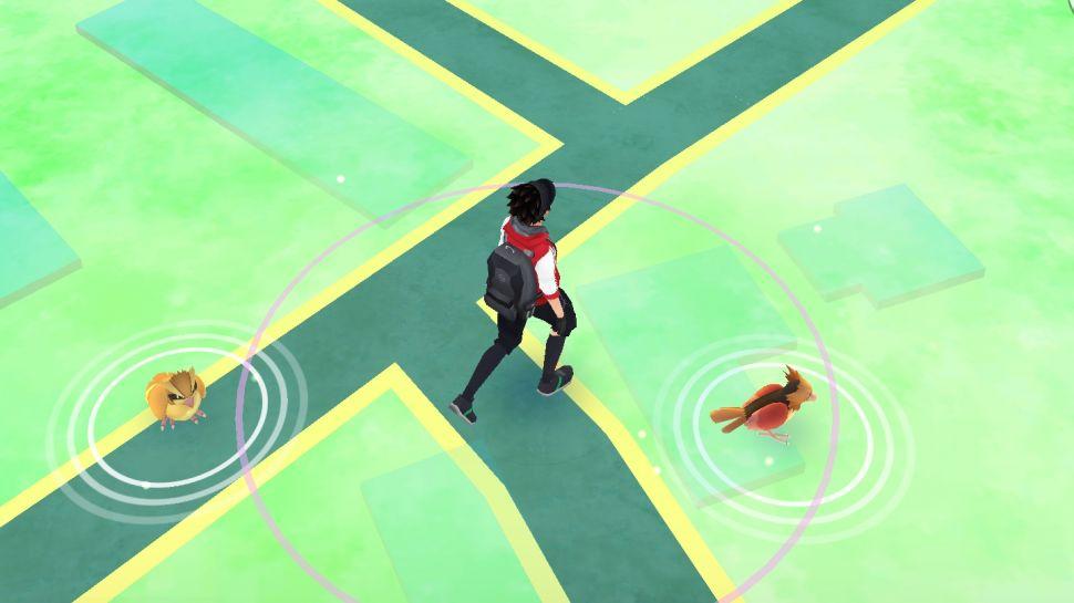Razer запускает приложение-чат для Pokemon Go - Изображение 1