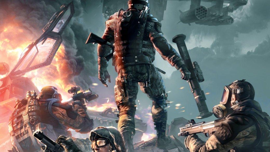 Warface выведут с Xbox 360 в феврале (ОБНОВЛЕНО) - Изображение 1
