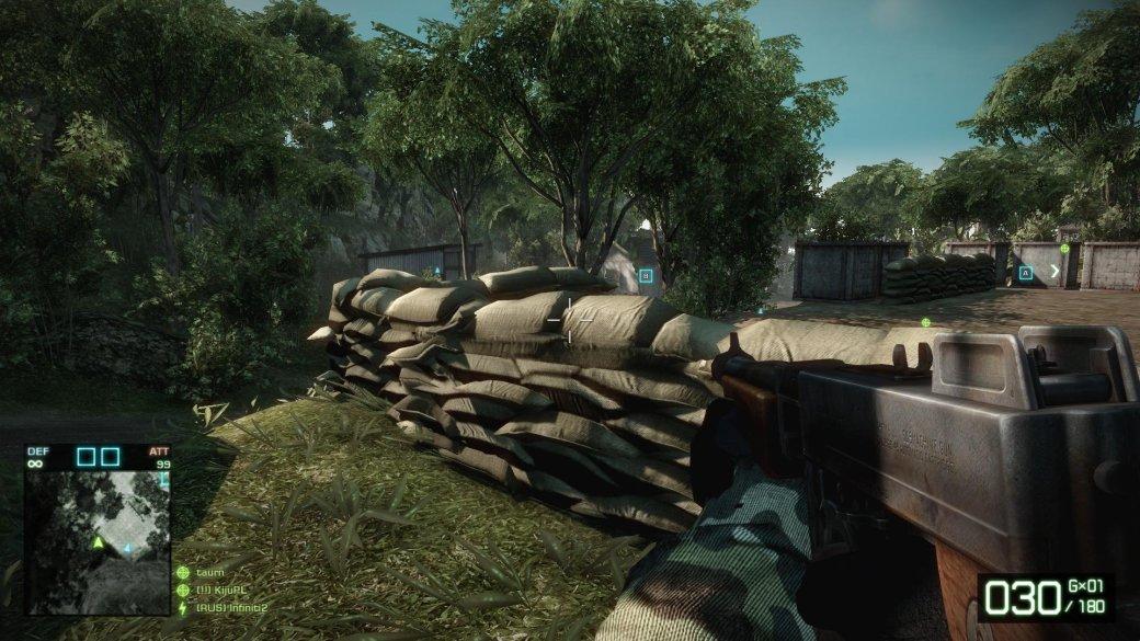 От Battlefield 2 к Battlefield 3. Часть вторая - Изображение 9