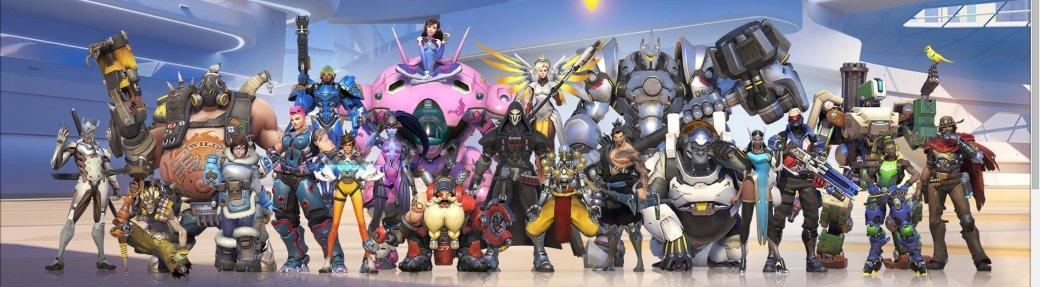 BlizzCon 2015: Overwatch будет платной, минимум – 1999 рублей - Изображение 1