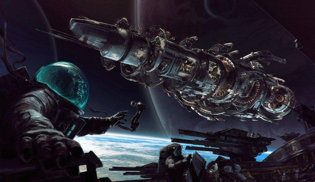 Авторы Strike Suit Zero делают командный шутер про космолеты - Изображение 1