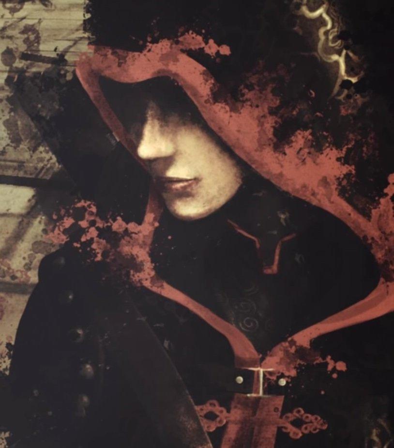 Герои Assassin's Creed Chronicles – кто они? - Изображение 2