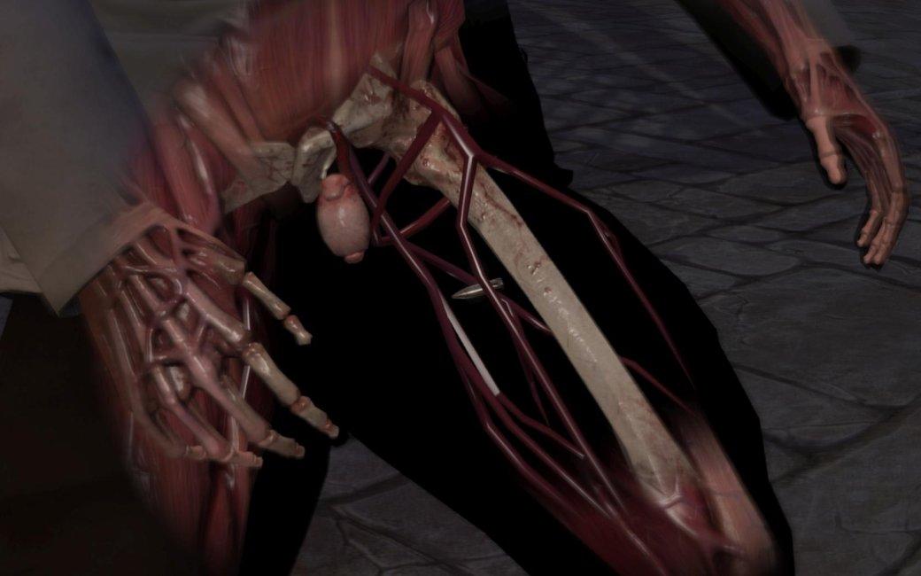 Автор Deus Ex и другие разработчики порассуждали о жестокости в играх. - Изображение 4