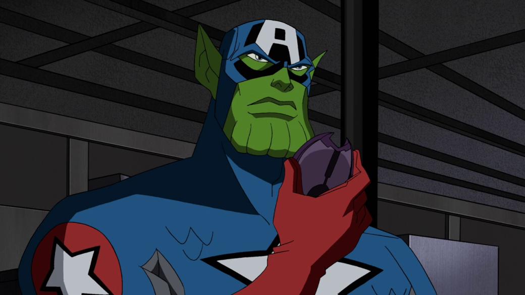 Еще один Капитан Америка в комиксах Marvel? Разбираем фанатские теории - Изображение 3