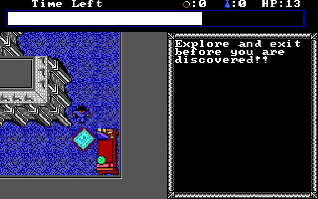 Menzoberranzan и еще 12 отличных игр по AD&D появились на GOG - Изображение 6