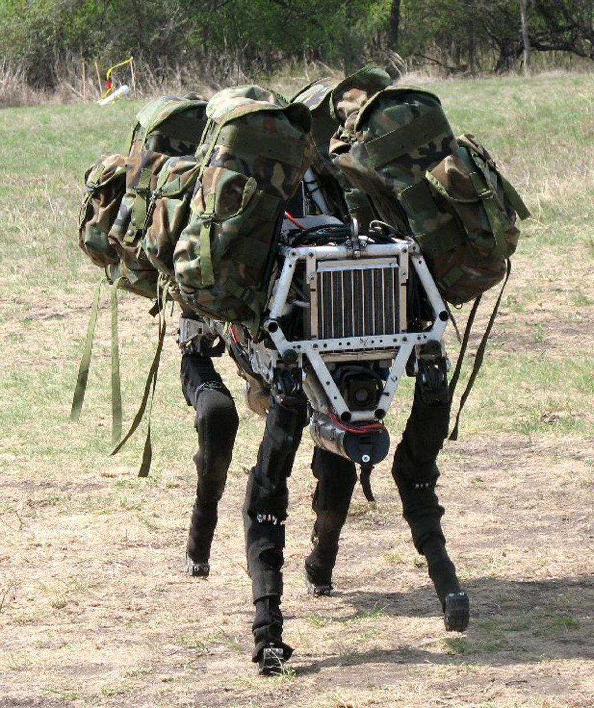 Роботы среди нас — Horizon уже не кажется такой уж фантастической - Изображение 3