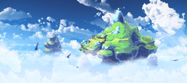 Авторы Starbound издадут двухмерную ролевую игру Heart Forth, Alicia - Изображение 1