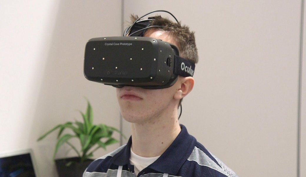 Производство девкитов Oculus Rift приостановили  - Изображение 1